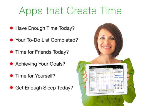 Time Optimizer Pro screenshot 1