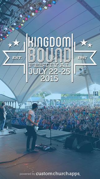 Kingdom Bound Festival