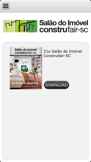 Salao do Imovel Construfair SC