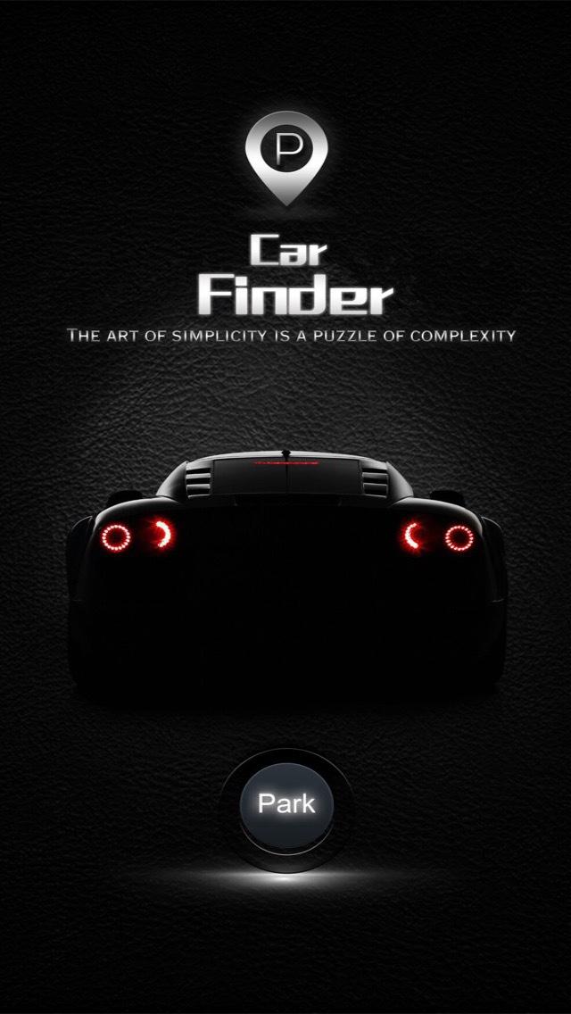 FindCar:Free