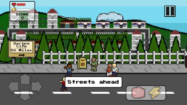 Crosstown Smash