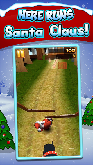 Adventure of Santa Claus Pro - Fun Christmas Games For Kids With Multiplayer Race