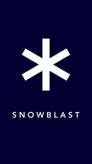 SnowBlast Holiday