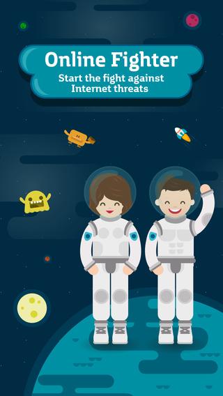 Online Fighter
