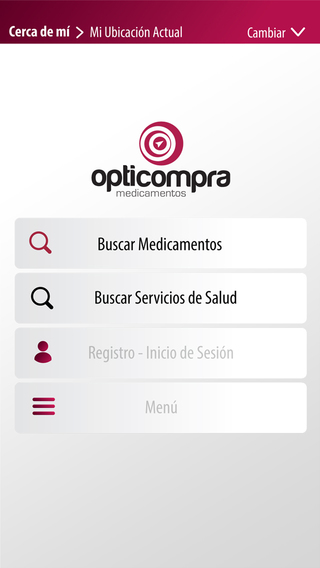 Opticompra