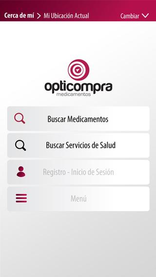Opticompra