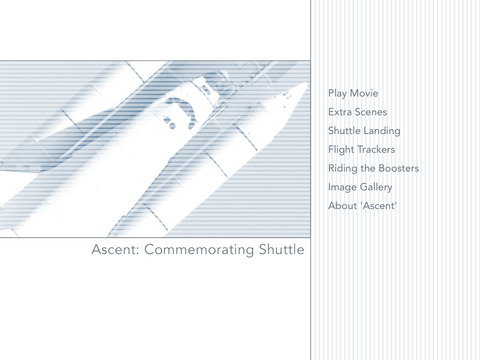 Ascent: Commemorating Shuttle