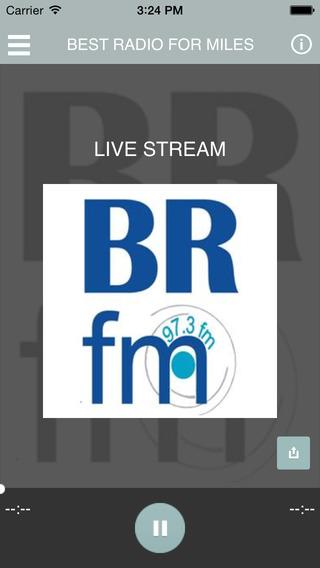 BRfm Radio