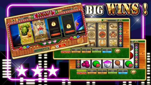 Amazing 777 Diamond Casino HD