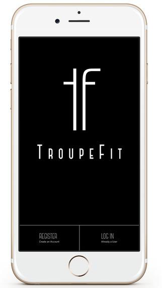 TroupeFit