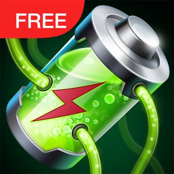Battery Power Free LOGO-APP點子