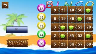 Screenshot 3 Удивительно Бинго Пляж Лотереи — великий американский бинго казино