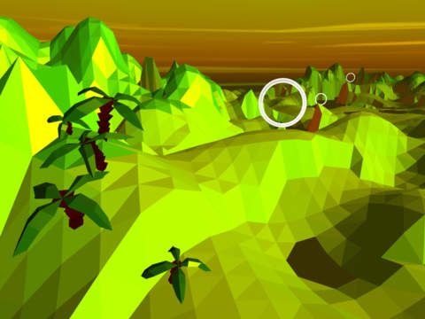 Pioneer Skies 3D Racer Screenshots