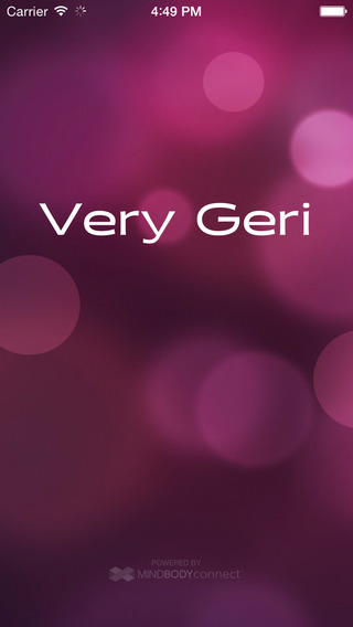 Very Geri