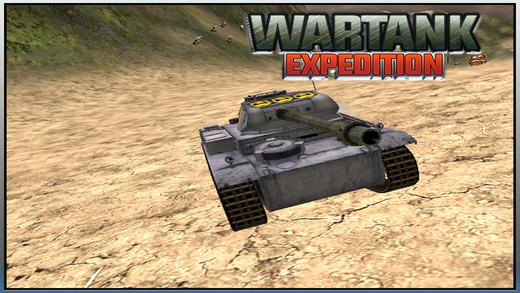 War Tank Expedition