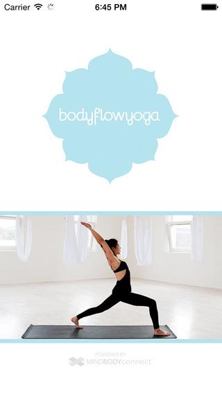 Body Flow Yoga