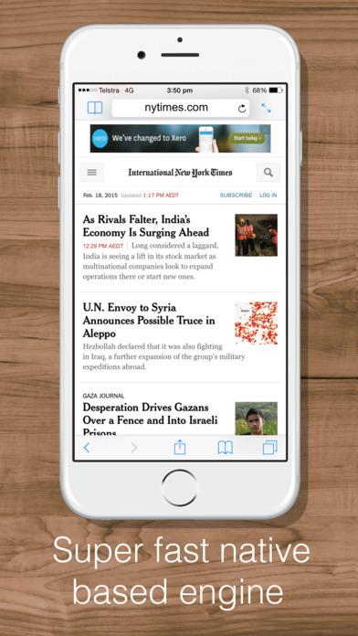 Split Web Browser: Fast Multitasking and Full Screen Multiple Tab ...