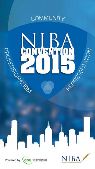 NIBA Convention 2015