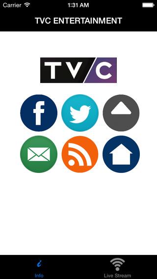 TV Continental Nigeria