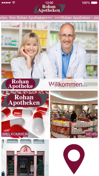 Rohan Apotheken