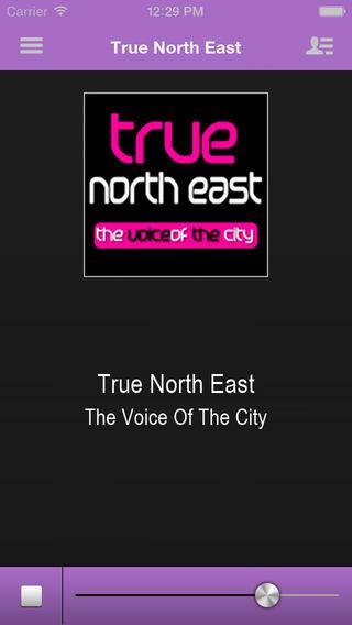 True North East