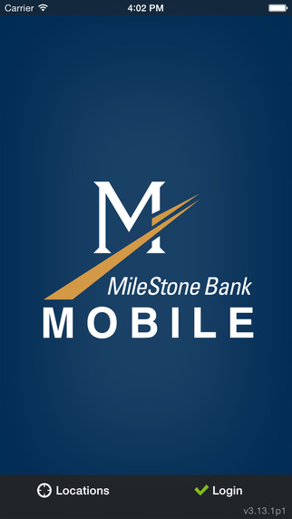 MileStone Bank Mobile