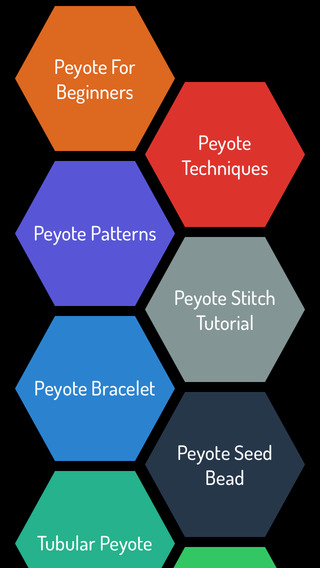 Peyote Stitching Guide - Best Video Guide