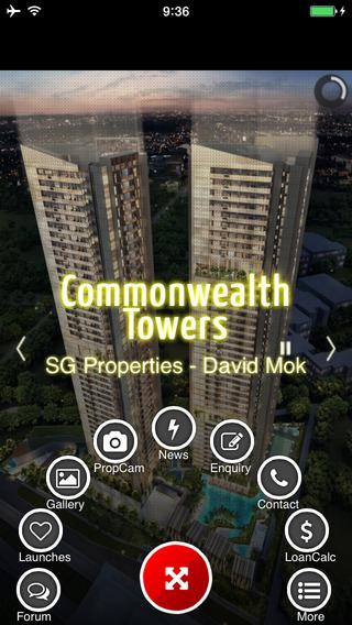 David Mok Properties