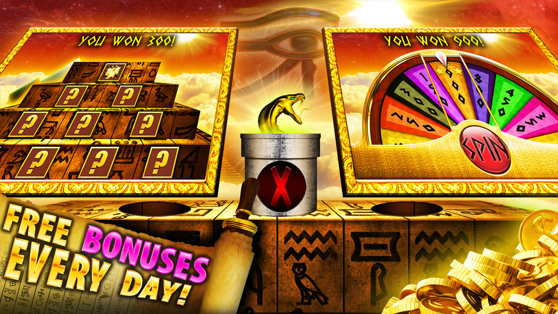 golden goddess slot machine app