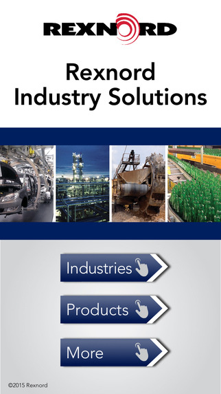 Rexnord Industry Solutions