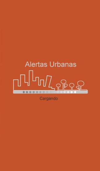 Alertas urbanas