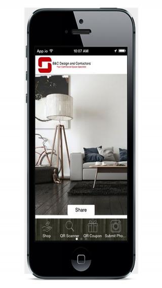 B C Design and Contactors