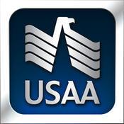 USAA App for iPad