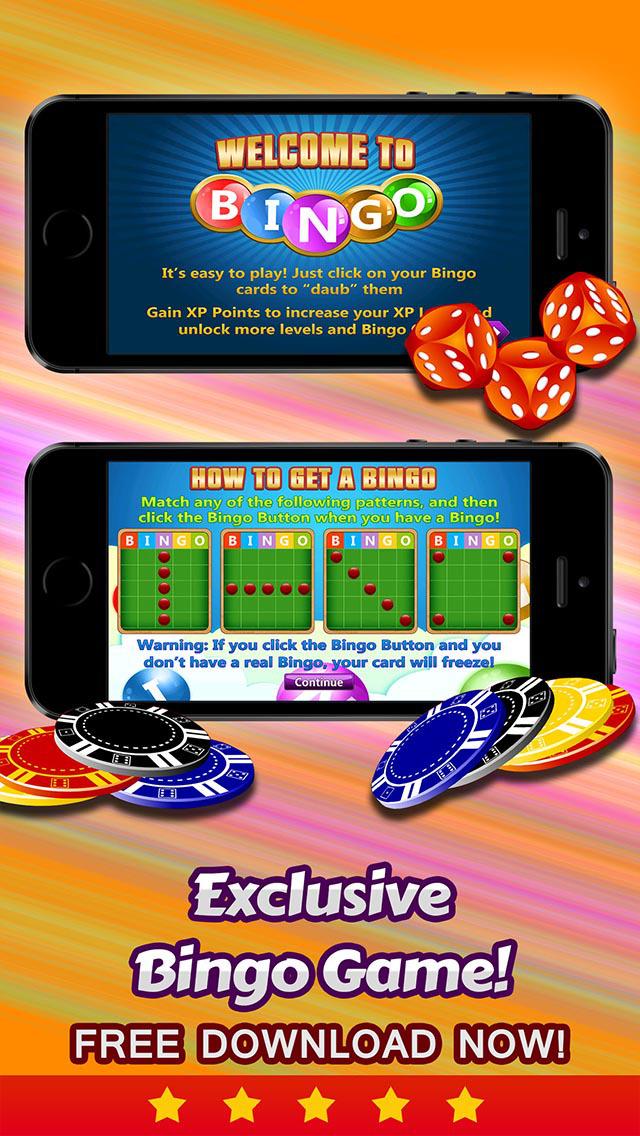 free lotto casino game