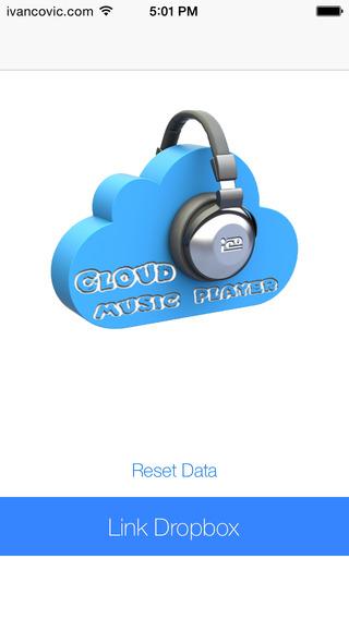 Cloud Music Player PRO