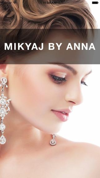 MIKYAJ BY ANNA