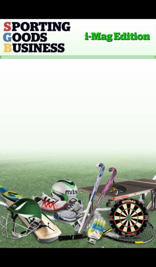 Sporting Goods Business magazine
