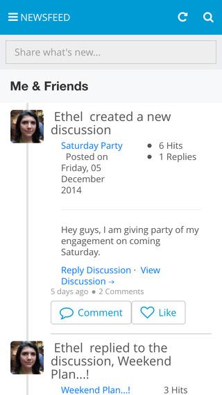 EasySocial for Joomla