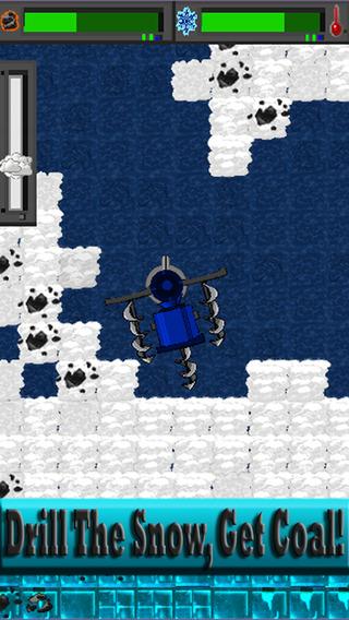 Coal Digger - Frozen Planet