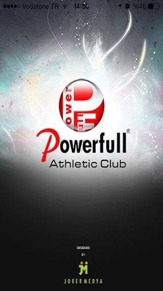 Powerfull Club