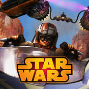 Star Wars Journeys: The Phantom Menace