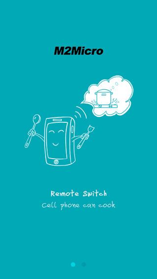 M2Micro smart socket