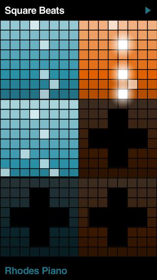 Square Beats Free