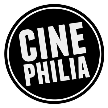 Cinephilia LOGO-APP點子