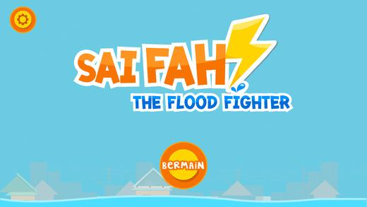 Sai Fah - The Flood Fighter ID