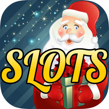 AAA Aaron Christmas Slots and Blackjack & Roulette 遊戲 App LOGO-APP試玩