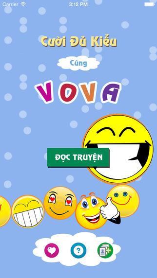 Truyện Cười VOVA 2X