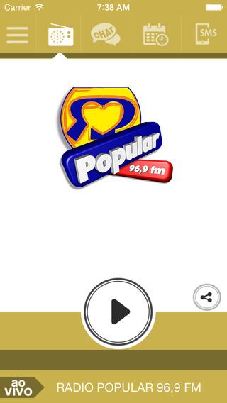 Popular 96 9 FM