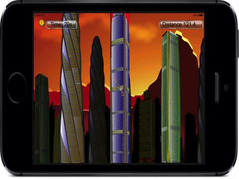 City Monkey Pro Screenshots