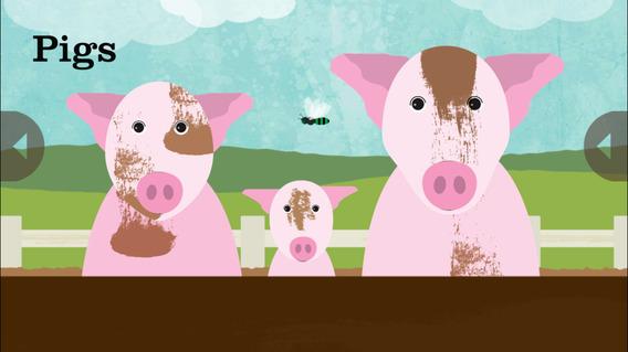 动物农场:Peek-a-Zoo Moo: Toddler Peekaboo with Farm Animals